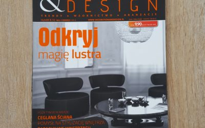 DECORATION & DESIGN V-VI 2014