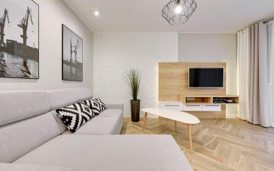 Apartament Old Nova